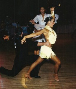 NJ Ballroom Dance Center, Chester NJ