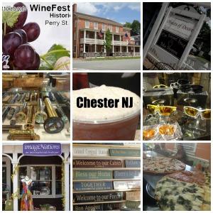 chester wine festival