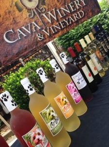 chester nj wine festival