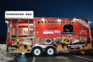 Empanada Guy Food Truck
